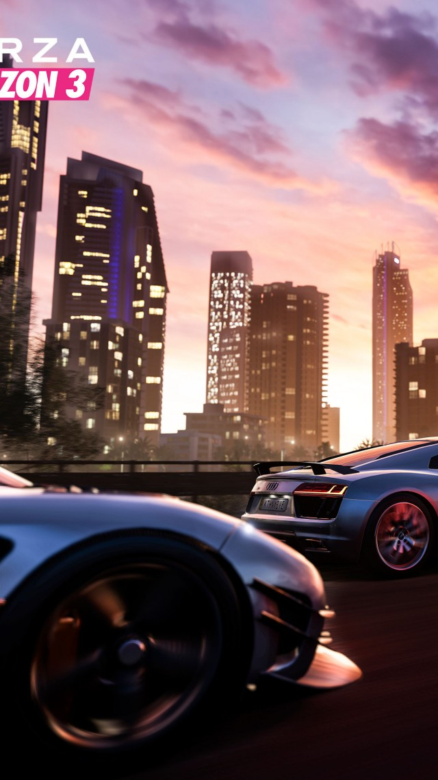 Hd Girls Wallpapers For Iphone Wallpaper Forza Horizon 3 Racing Extreme E3 2016 Best