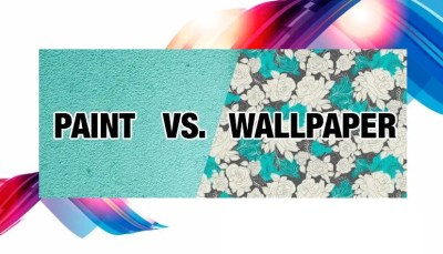 Advantages and Disadvantages of Wallpaper Vs Paint | Wallpapersifu
