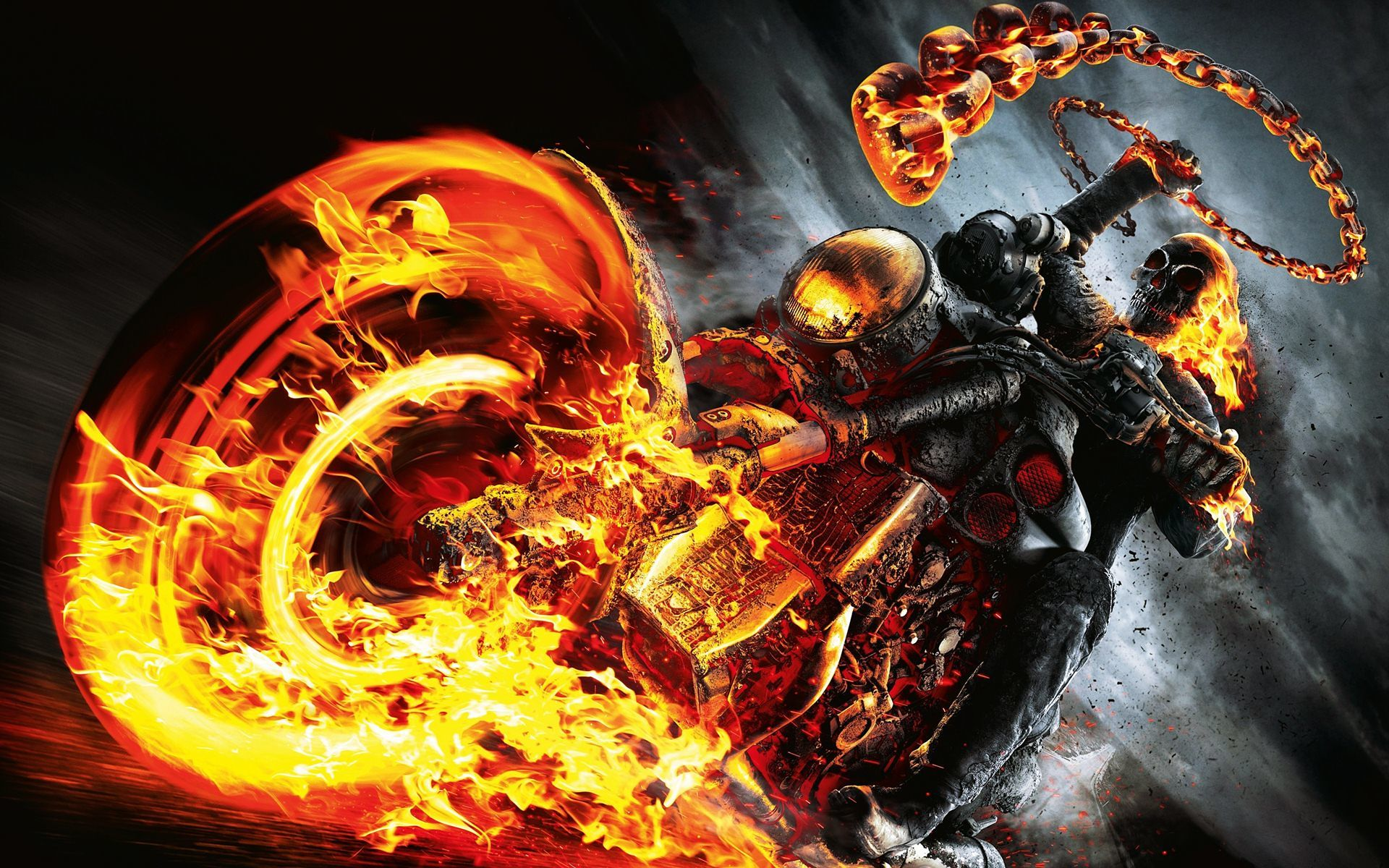 Sum 41 Wallpaper Hd Ghost Rider Wallpapers Hd Backgrounds
