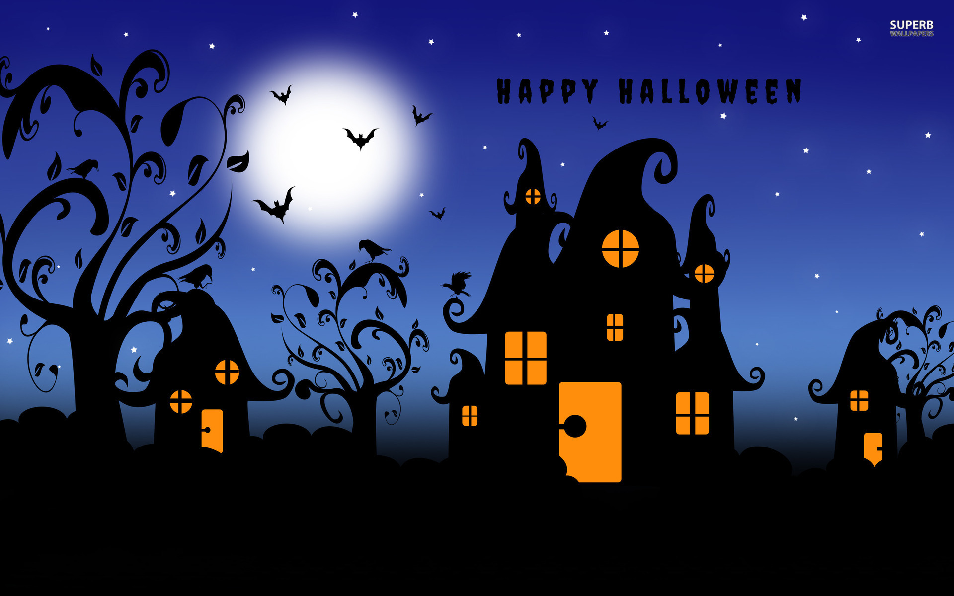 Cute Ipod Touch Wallpaper Download Happy Halloween Wallpapers Gallery