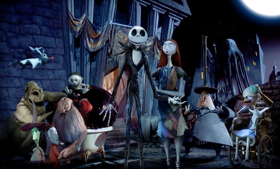 Live Wallpaper Cars Android Download Nightmare Before Christmas Live Wallpaper Gallery