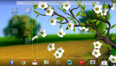 Download Spring Live Wallpapers Gallery