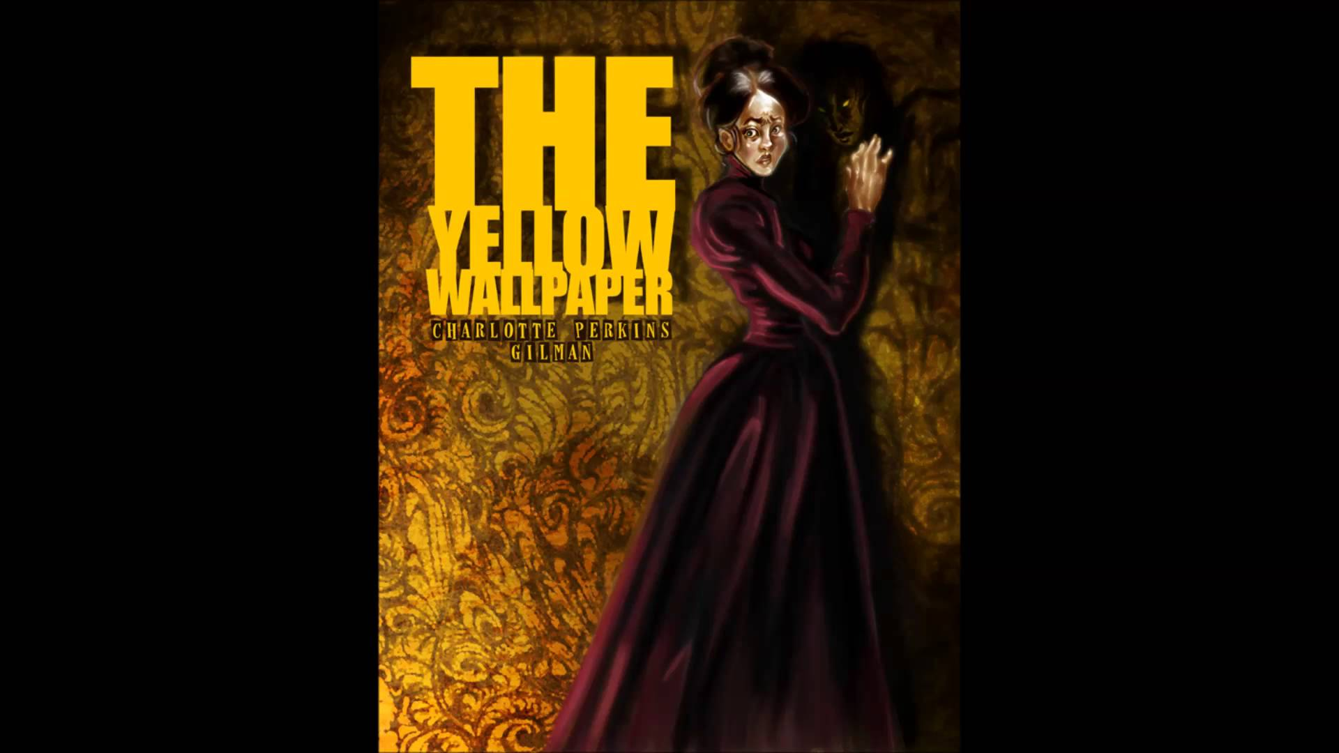 The Yellow Wallpaper Analysis Quotes Download The Yellow Wallpaper Summary And Analysis Gallery