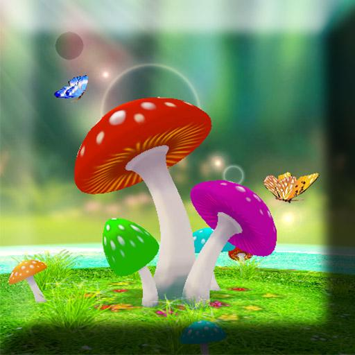 Cool Phone Wallpapers For Girls Download 3d Mushroom Live Wallpaper For Pc Gallery
