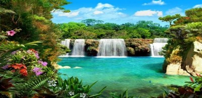 Download 3D Waterfall Live Wallpaper For Pc Gallery