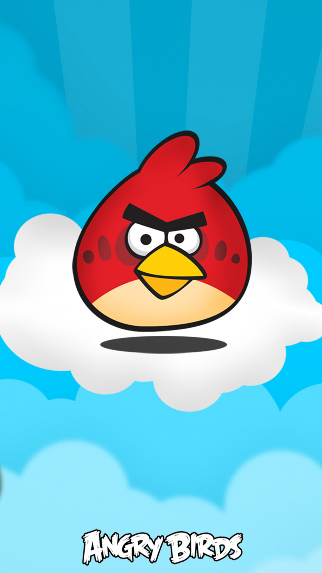 Full 3d Wallpapers Free Download Download Angry Birds Hd Wallpapers For Mobile Gallery