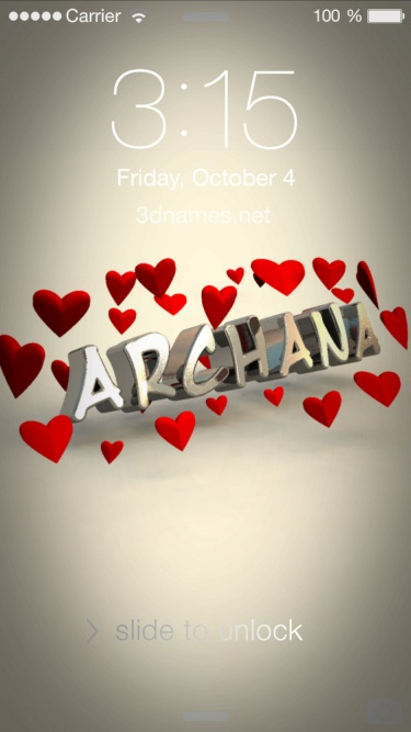 Sad Love Quotes Wallpapers Free Download In Hindi Download Archana Name Wallpaper Gallery