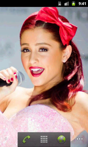 Vaibhav Name Wallpaper 3d Download Ariana Grande Live Wallpaper Gallery