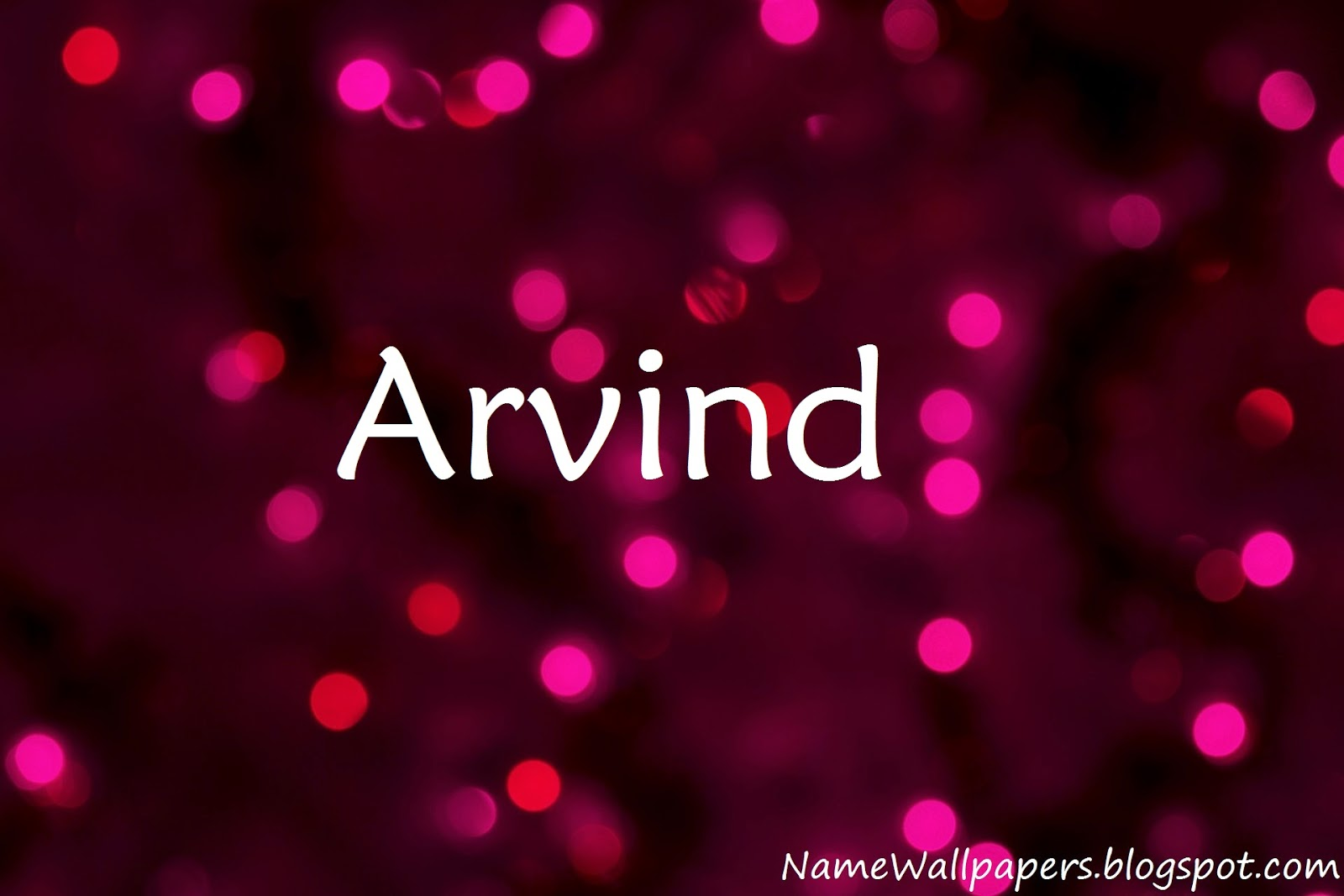 Black Removable Wallpaper Download Arvind Name Wallpaper Gallery