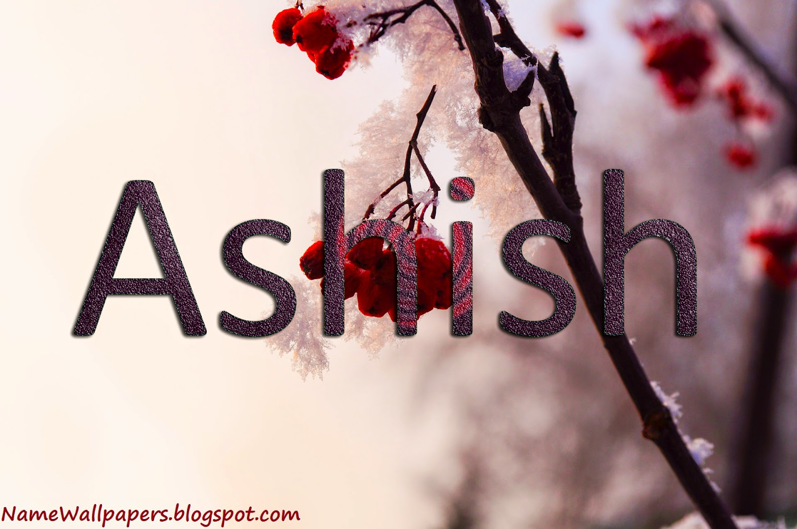 Big Size Wallpapers With Quotes Download Ashish Name Hd Wallpaper Gallery