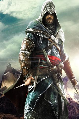 Download Assassin'S Creed Live Wallpaper Gallery
