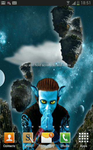 Download Avatar Live Wallpaper Gallery