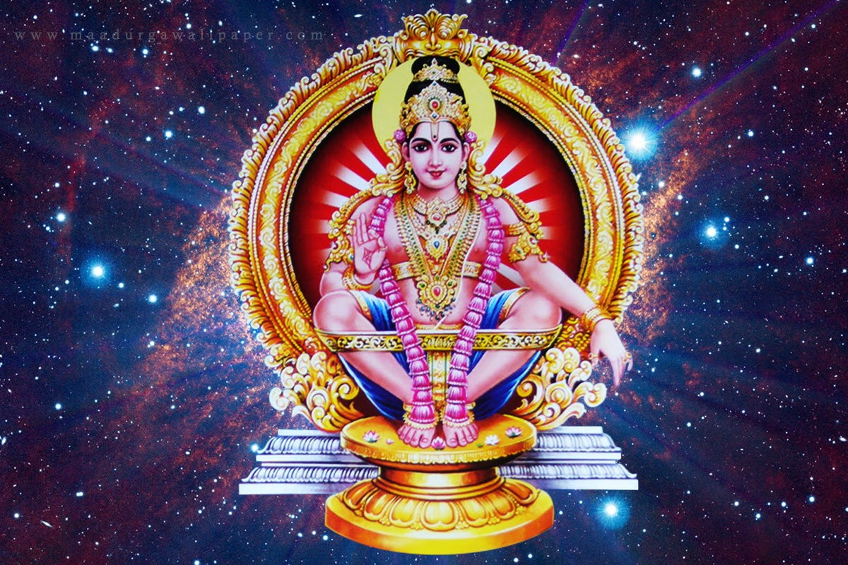 3d Ayyappa Wallpapers High Resolution Download Ayyappa Wallpapers For Mobile Gallery