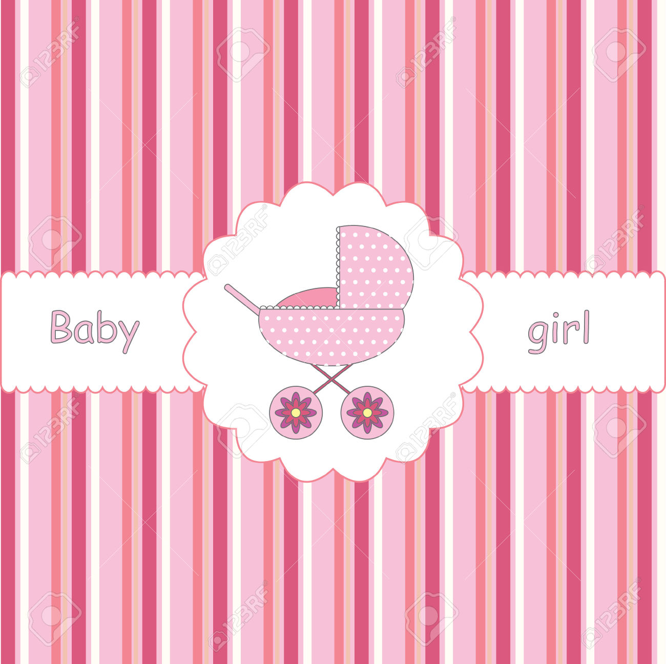 Baby Girl Wallpaper Pink Download Baby Shower Wallpaper Free Gallery