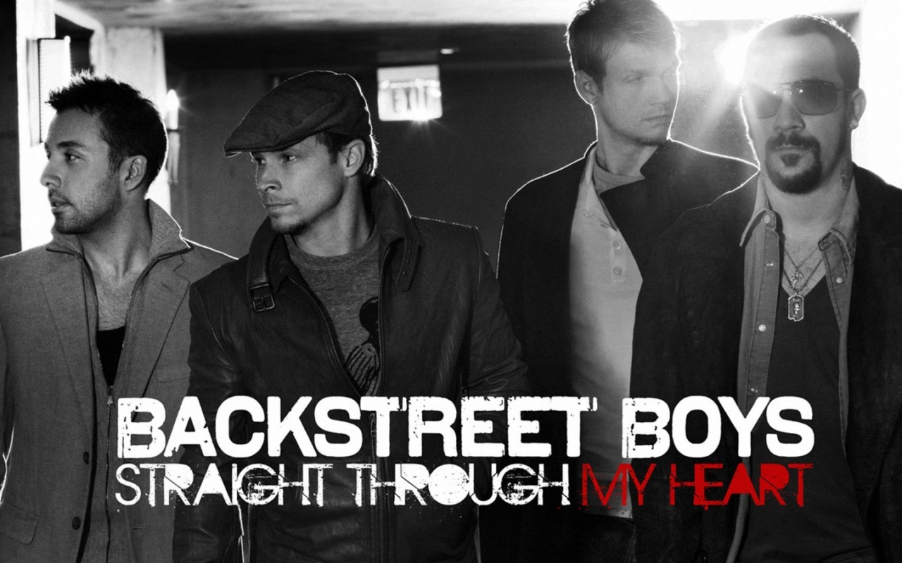 Black Removable Wallpaper Download Backstreet Boys Wallpaper Gallery