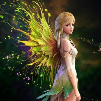 Android Live Wallpaper 3d Effect Download Beautiful Fairy Wallpapers Gallery