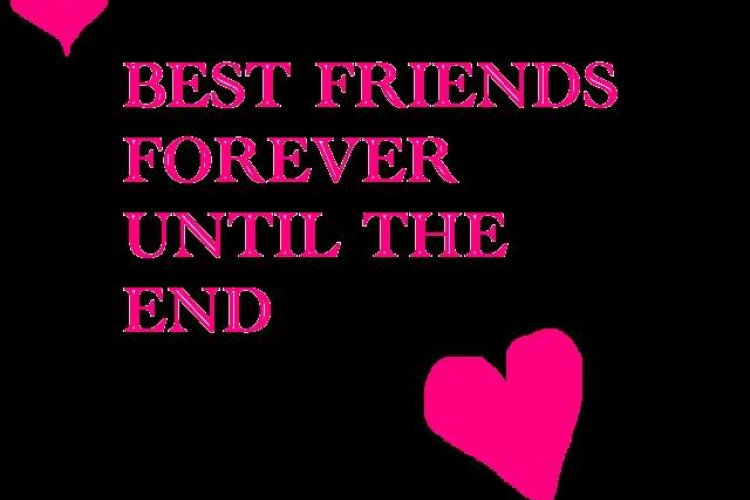 Kd Quotes Wallpaper Download Best Friends Forever Quotes Wallpapers Gallery