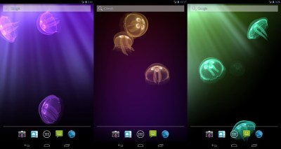 Download Best Interactive Live Wallpaper Android Gallery
