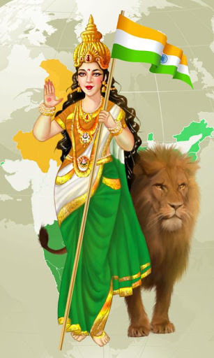 Girls Day Wallpaper Download Bharat Mata Wallpaper Free Download Gallery