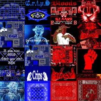 3d Effect Live Wallpaper Download Bloods Vs Crips Wallpaper Gallery