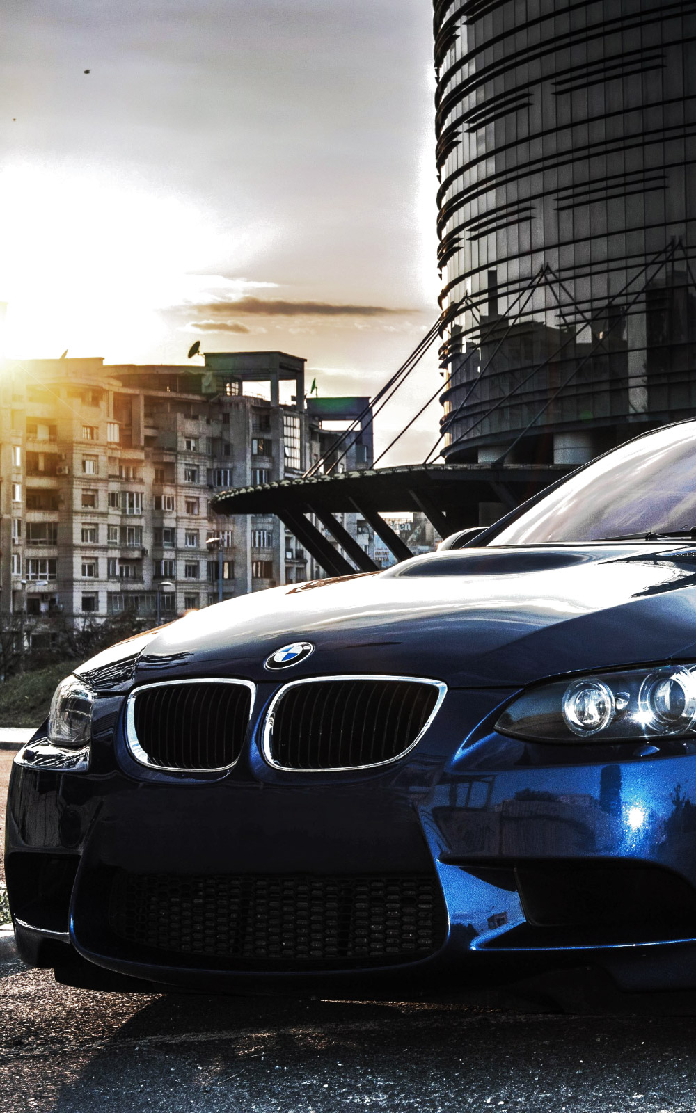 Bmw 3d Hd Wallpapers Download Bmw Car Wallpaper For Mobile Gallery