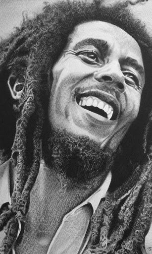 Download 3d Live Wallpaper For Android Mobile Download Bob Marley Black And White Wallpaper Gallery