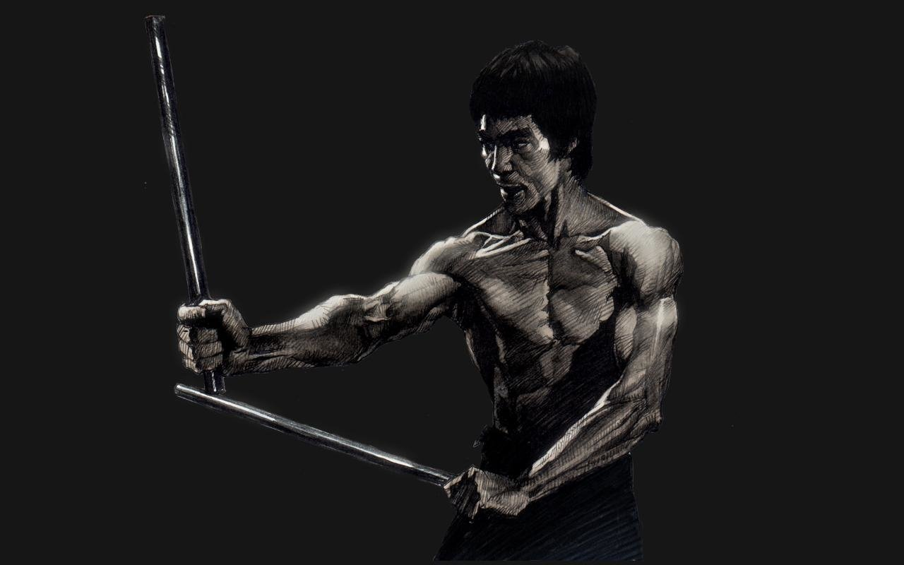 Free Cell Phone Wallpaper Quotes Download Bruce Lee Wallpaper For Mobile Gallery