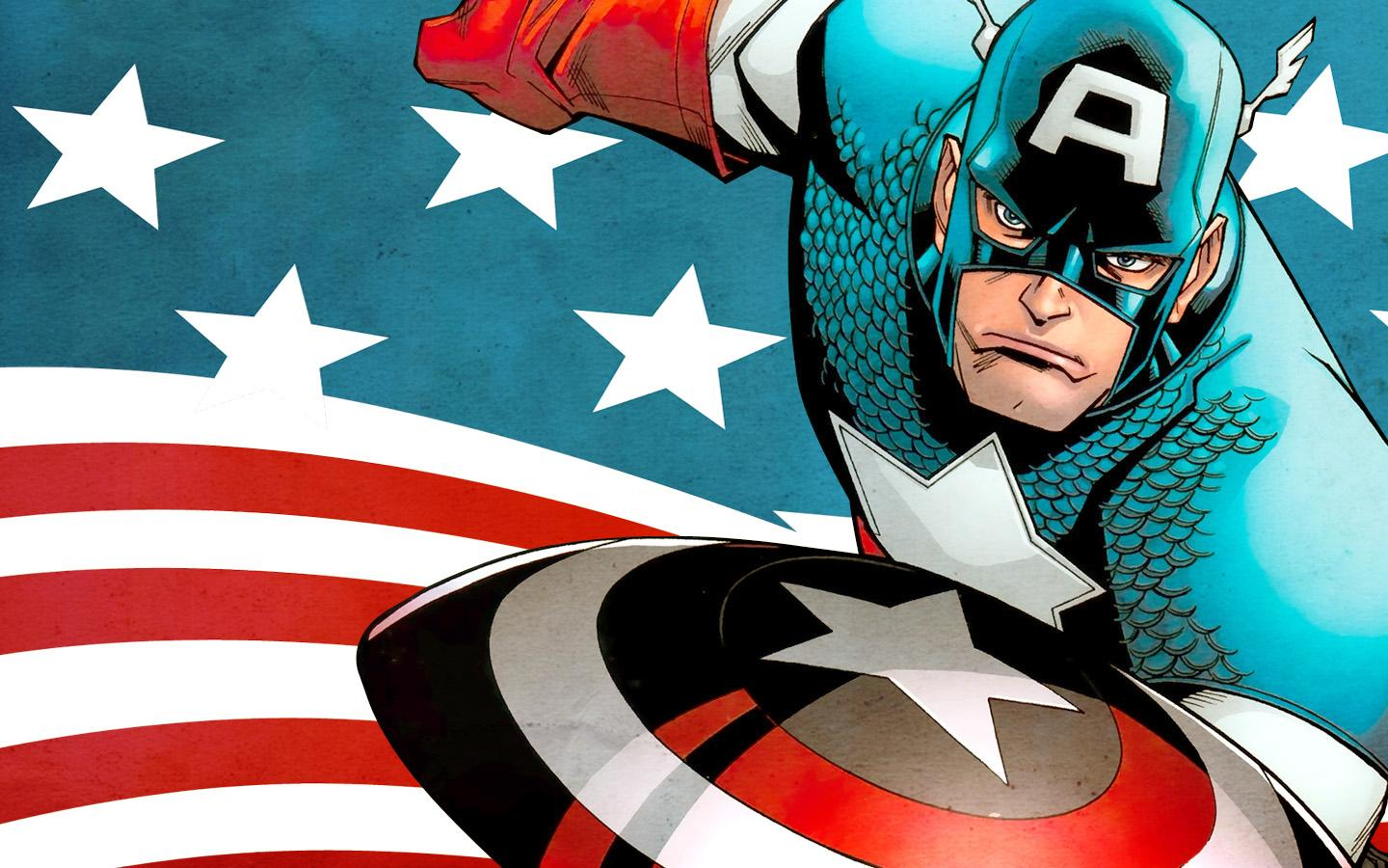 Live Wallpaper Iphone 4s Free Download Captain America Comic Wallpaper Gallery