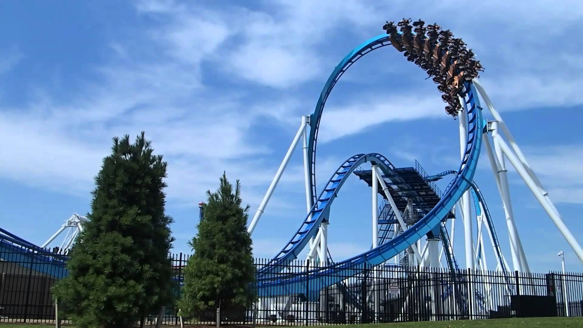 Good 3d Wallpapers For Desktop Download Cedar Point Wallpaper Gallery