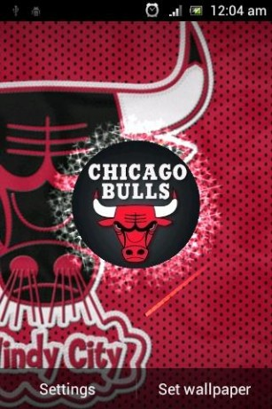 Download Chicago Bulls Live Wallpaper Gallery