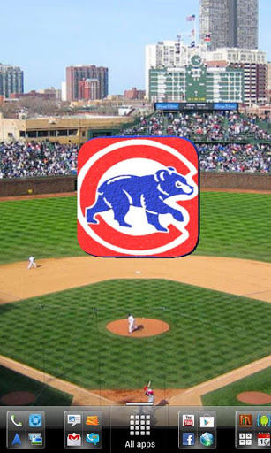 Download Chicago Cubs Live Wallpaper Gallery