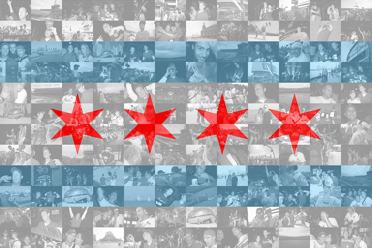 Best 3d Animated Wallpapers For Android Download Chicago Flag Wallpaper Gallery