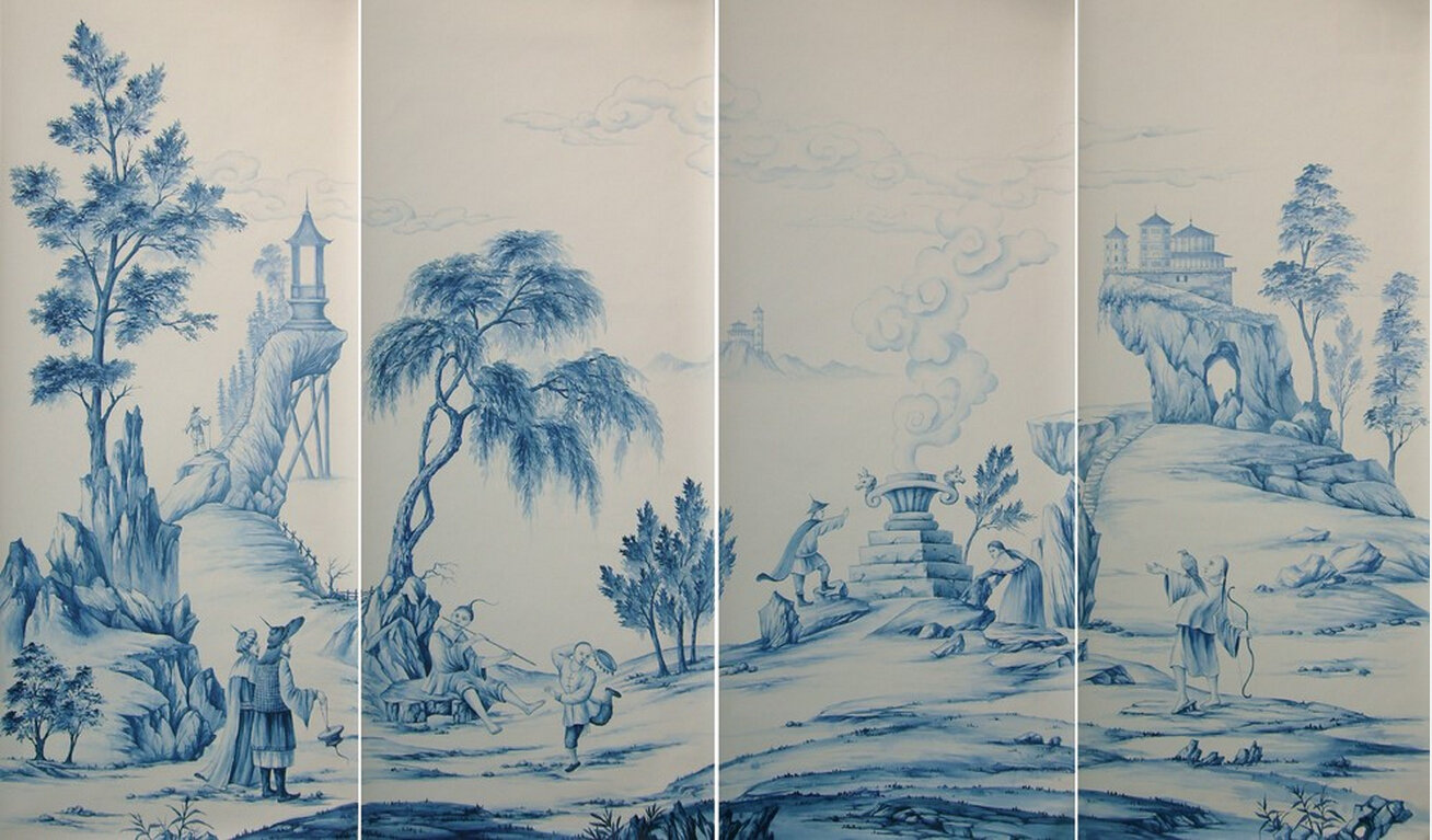 Lion Quotes Wallpaper Download Chinoiserie Wallpaper Australia Gallery
