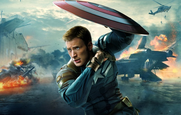 3d Live Wallpapers For Windows 7 Free Download Download Chris Evans Captain America Wallpaper Gallery