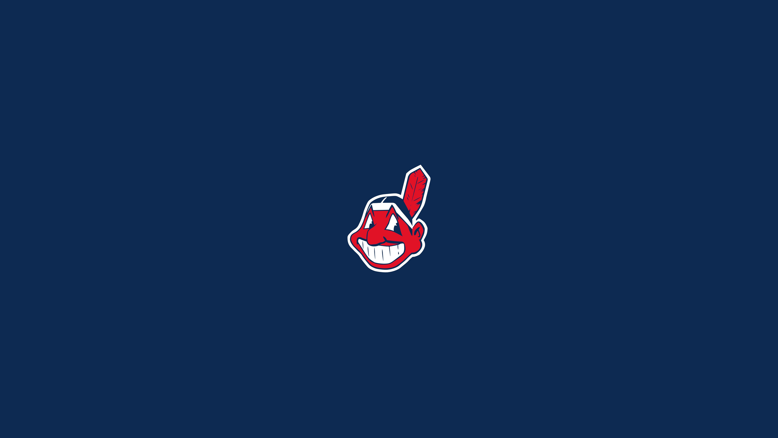 3d Removable Wallpaper Download Cleveland Indians Logo Wallpaper Gallery