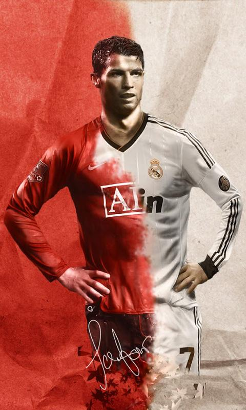 Zedge 3d Moving And Live Wallpapers Download Cristiano Ronaldo Mobile Wallpapers Gallery