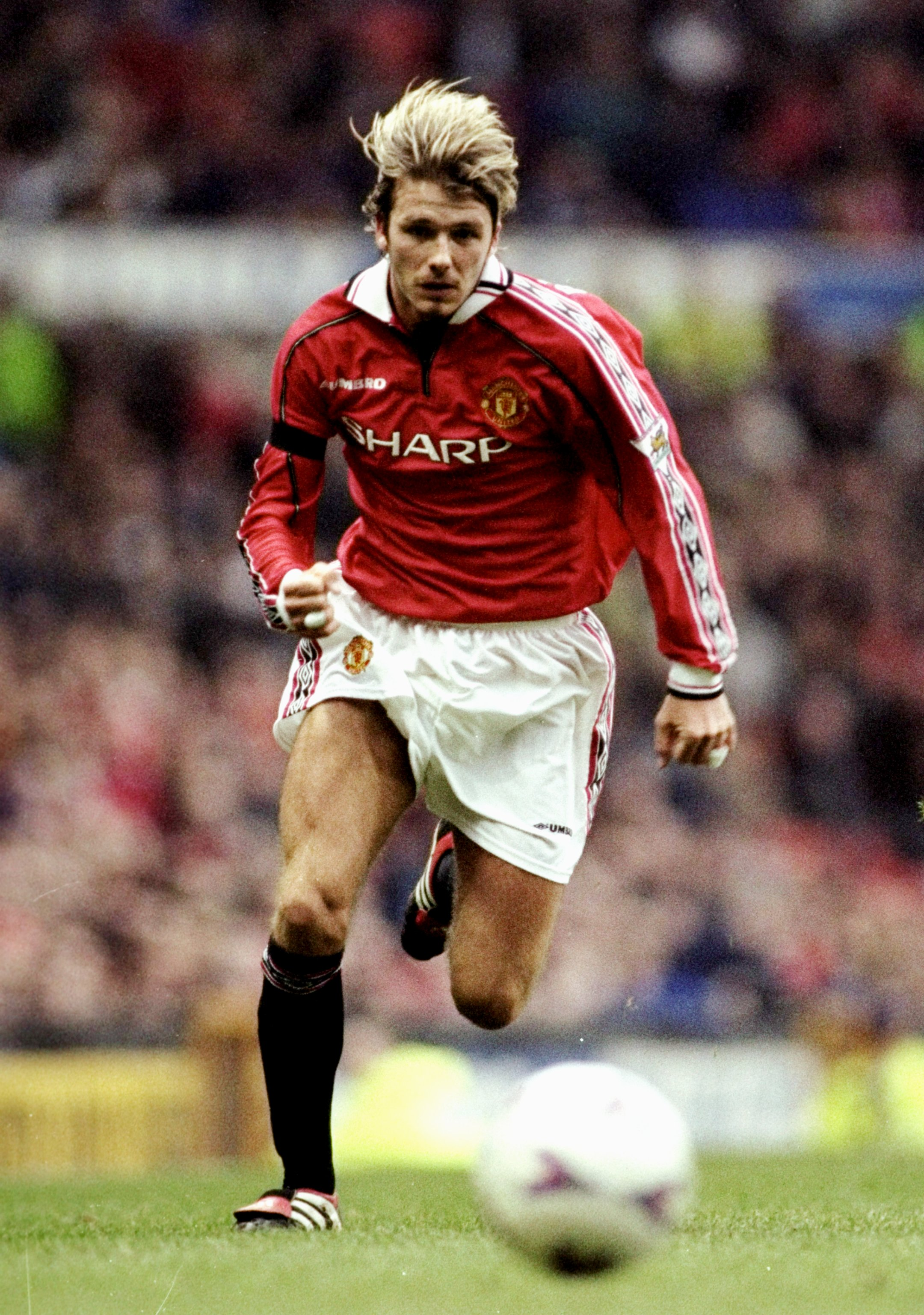 Indian Team 3d Wallpaper Download David Beckham Manchester United Wallpaper Gallery