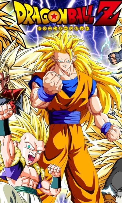 Download Dbz Mobile Wallpapers Gallery