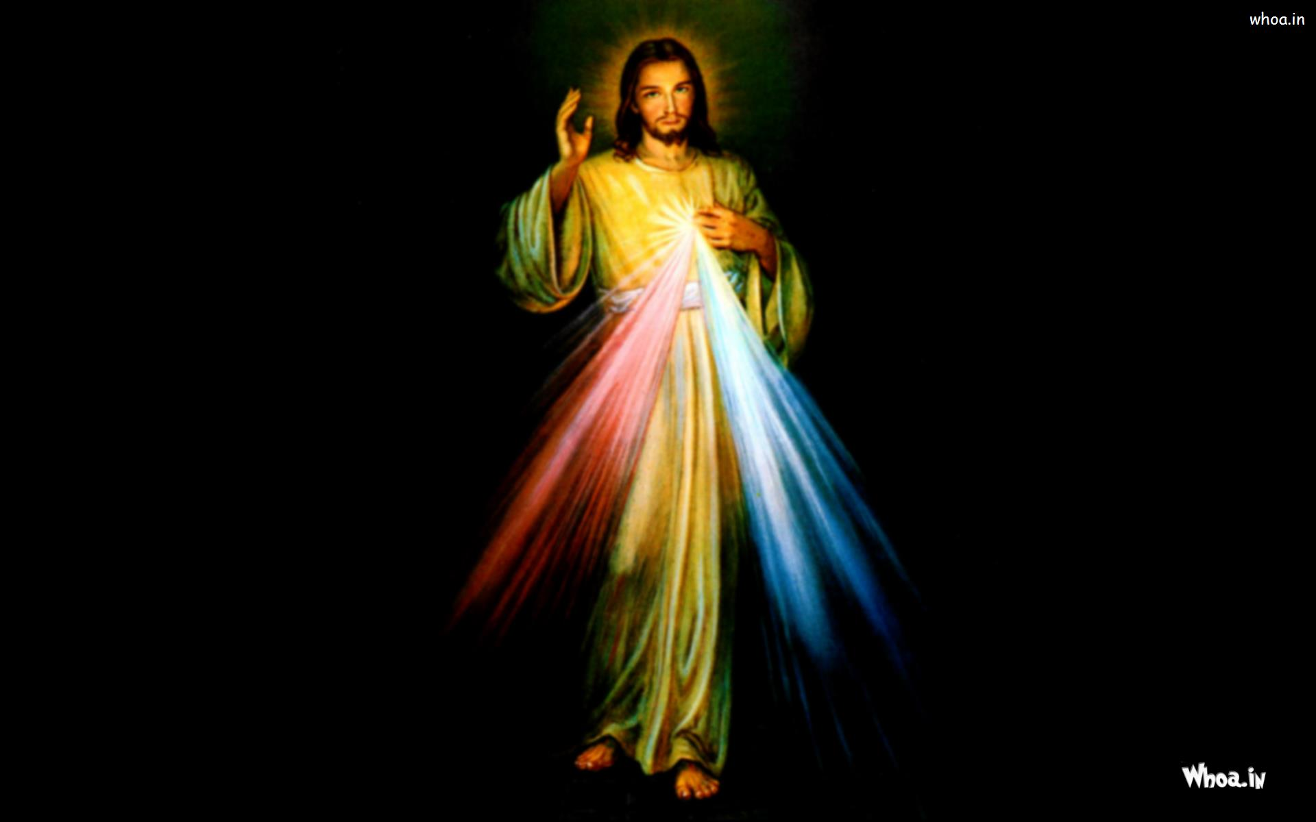 divine mercy image high resolution