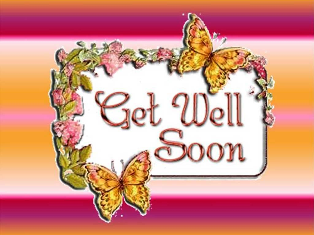 Get Well Soon Wallpapers With Quotes Download Download Get Well Soon Wallpaper Gallery