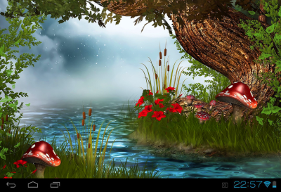 Download Fairy Live Wallpaper Gallery