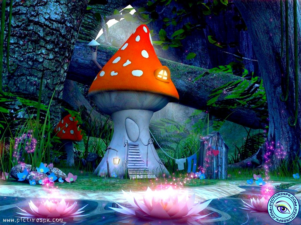 Trippy Animated Wallpapers Download Fairy Tales Wallpapers Free Download Gallery