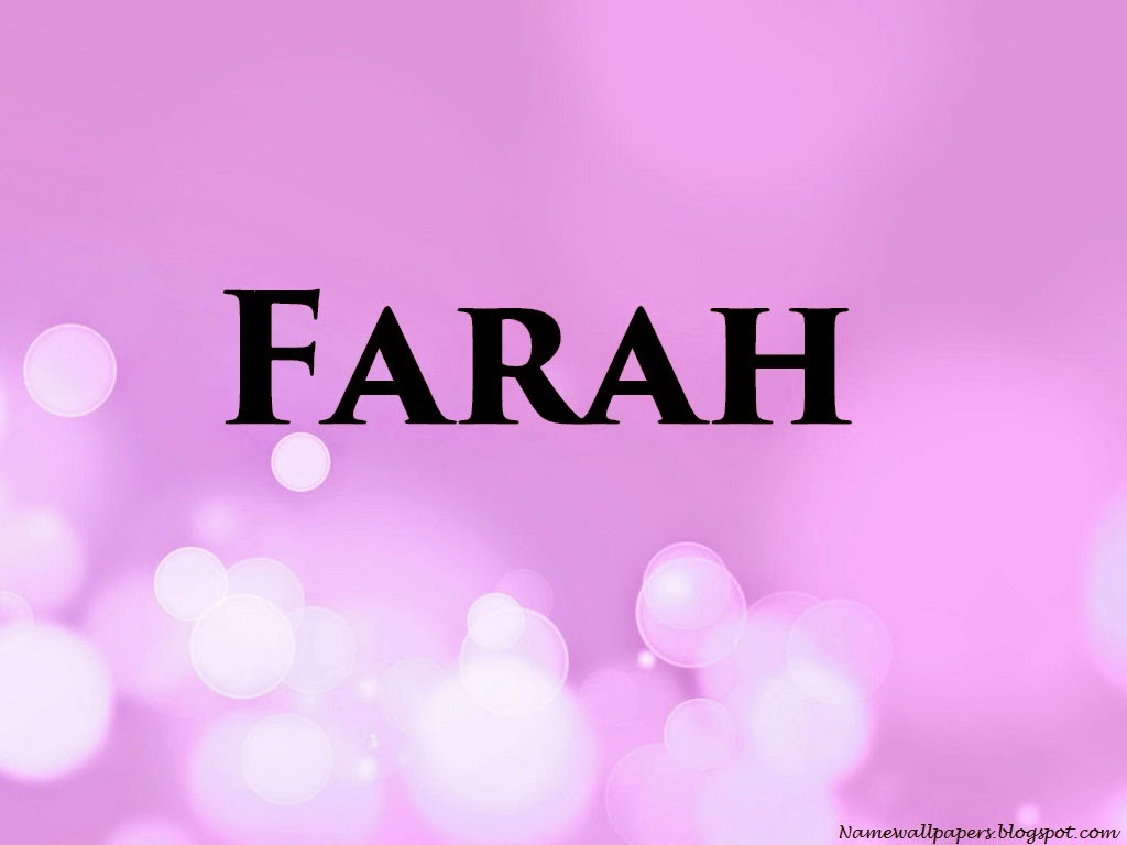 Desktop Wallpaper Hd 3d Full Screen God Download Farah Name Wallpaper Gallery
