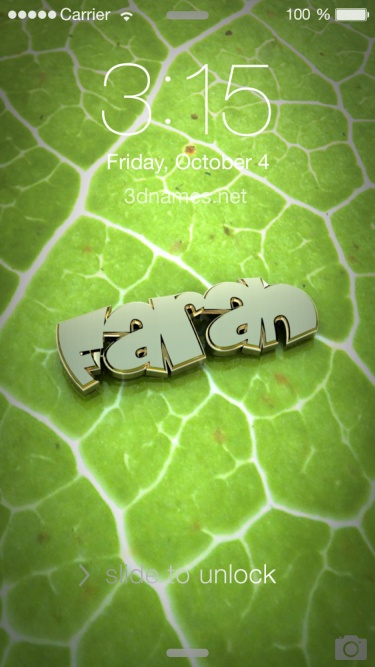 3d Parallax Weather Live Wallpaper Download Farah Name Wallpaper Gallery