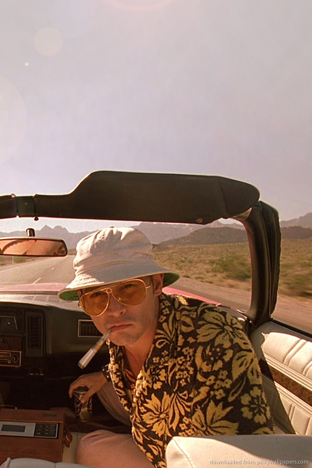 3d Red Star Live Wallpaper Download Fear And Loathing In Las Vegas Iphone Wallpaper