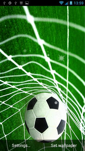 Download Football Live Wallpaper For Android Gallery