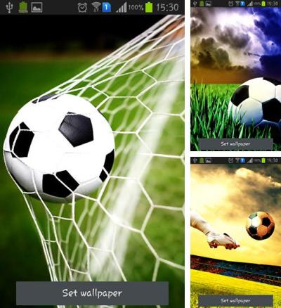 Download Football Live Wallpaper For Android Gallery