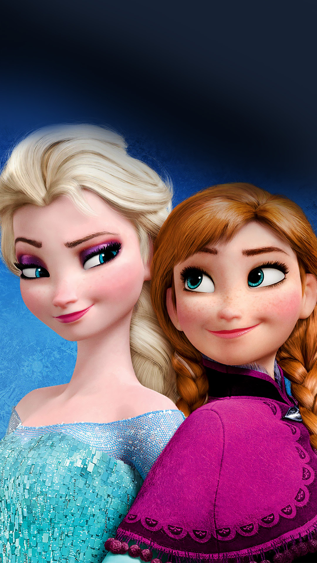Cute Girly Live Wallpapers For Android Download Frozen Wallpaper Anna And Elsa Gallery