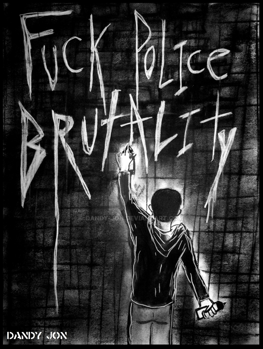 Mobile Wallpapers Quotes On Life Download Fuck Police Wallpaper Gallery