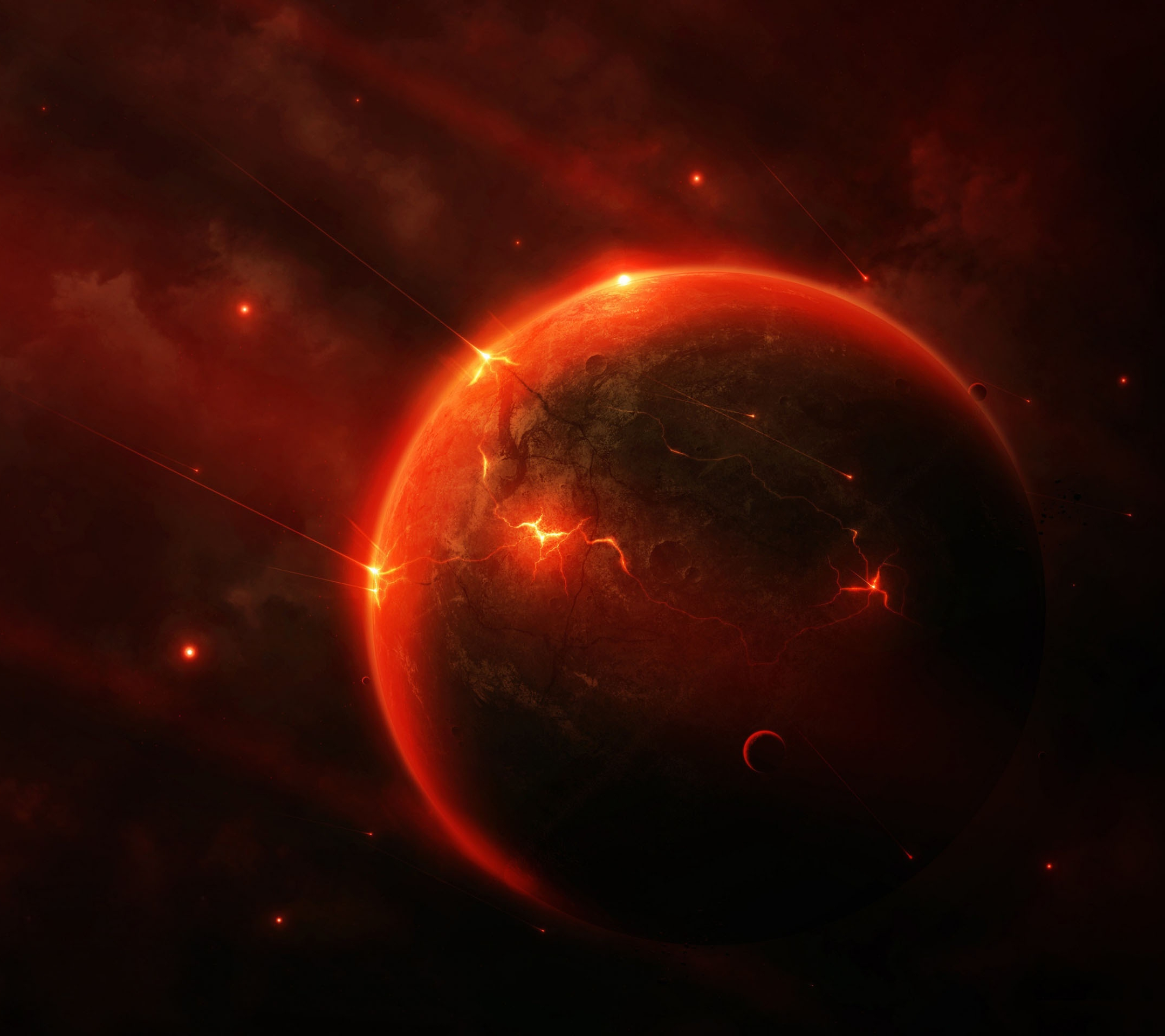 Black Red 3d Wallpaper Download Galaxy Wallpaper Red Gallery